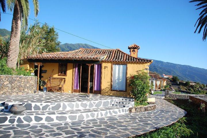 EL SOÑADOR - Country House On Ocean Front - Brena Alta - rentals