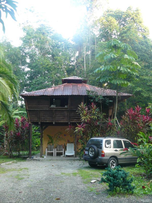 Butterfly house in the Caribbean -  Manzanillo - Image 1 - Manzanillo - rentals