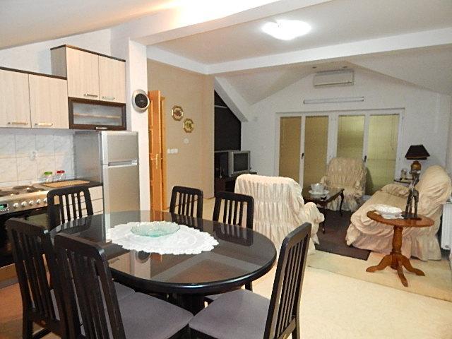 Apartment in Ohrid - Image 1 - Ohrid - rentals