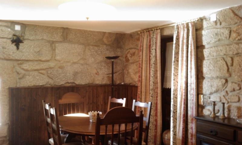 Sala de refeições - 500 EUROS POR 7 NOITES - Maia - rentals
