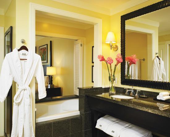 Our Bathroom - Westin Kaanapali Ocean Villas: 100% Oceanfront 2BR - Lahaina - rentals