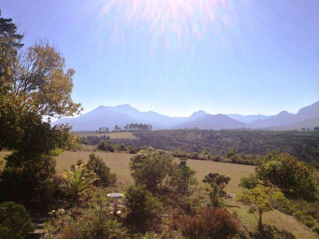 Denneberghof: Kaaimans Self-Catering, Garden Route - Image 1 - South Africa - rentals