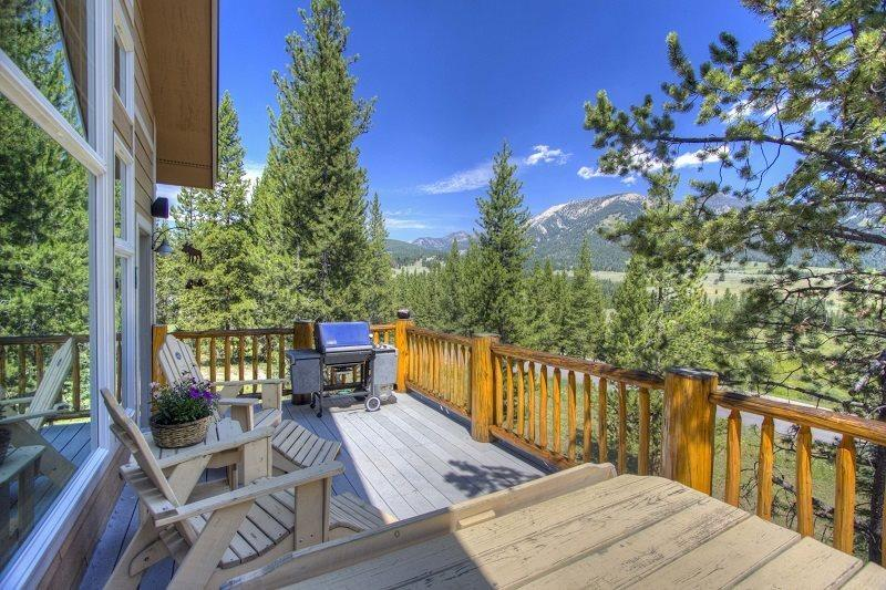 Bear Track Lodge - Image 1 - Big Sky - rentals