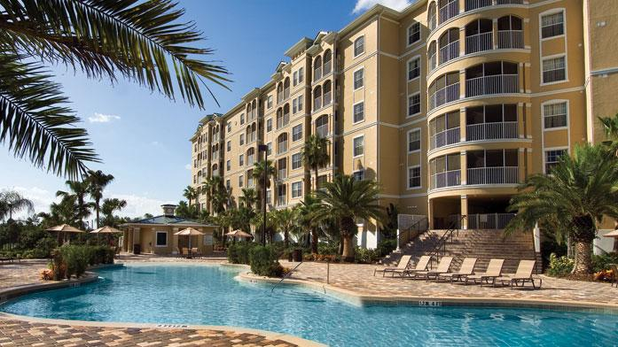 1 bedroom  Mystic Dunes Resort Golf Club Disney FL - Image 1 - Celebration - rentals