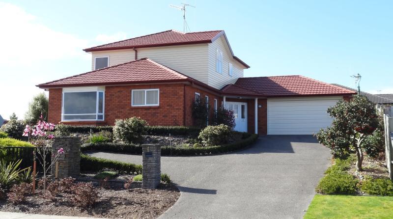 Home Exterior - Dianne's B & B op Grace Hospital Tauranga - Tauranga - rentals