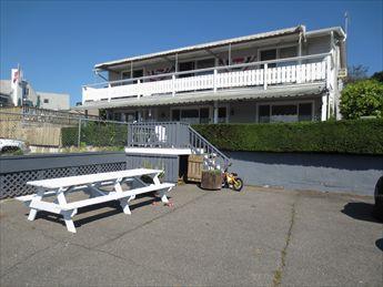 Exterior - FALMOUTH HARBOR CONDO RENTAL 117978 - Falmouth - rentals
