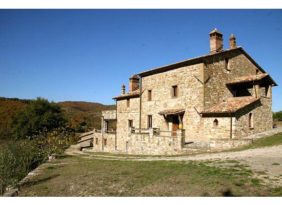 Villa - Olive Plantation Estate Hideaway in Umbria - Umbertide - rentals