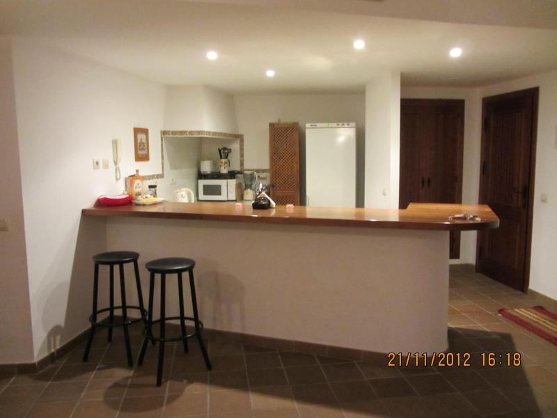 American style kitchen - Luxury 2 bed apartment by the sea - Torrevieja - rentals