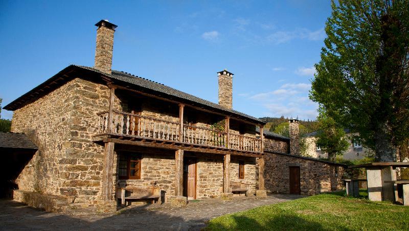 Casa Bouza - Casa Bouza, Turismo Rural - Becerrea - rentals