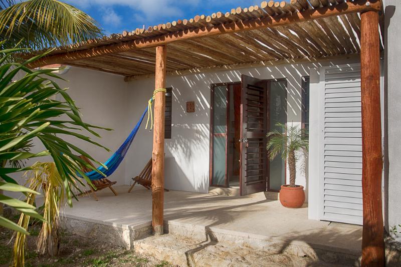 The Canela Bungalow in Tamarindo II - Tamarindo II - Canela Bungalow - Quintana Roo - rentals