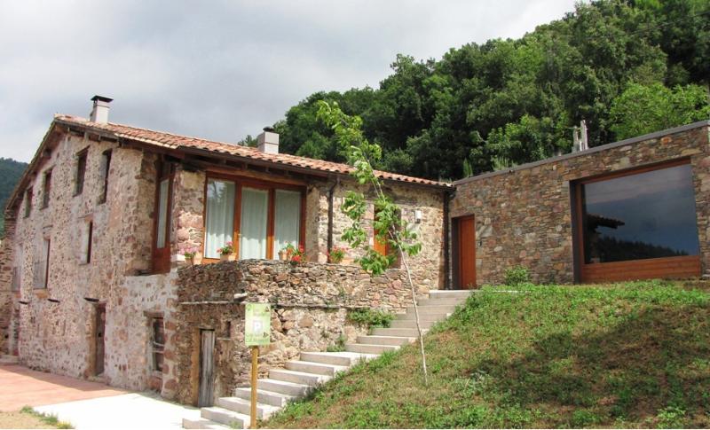 Casa Rural Can Soler de Rocabruna (Pirineo Girona) - Image 1 - Camprodon - rentals