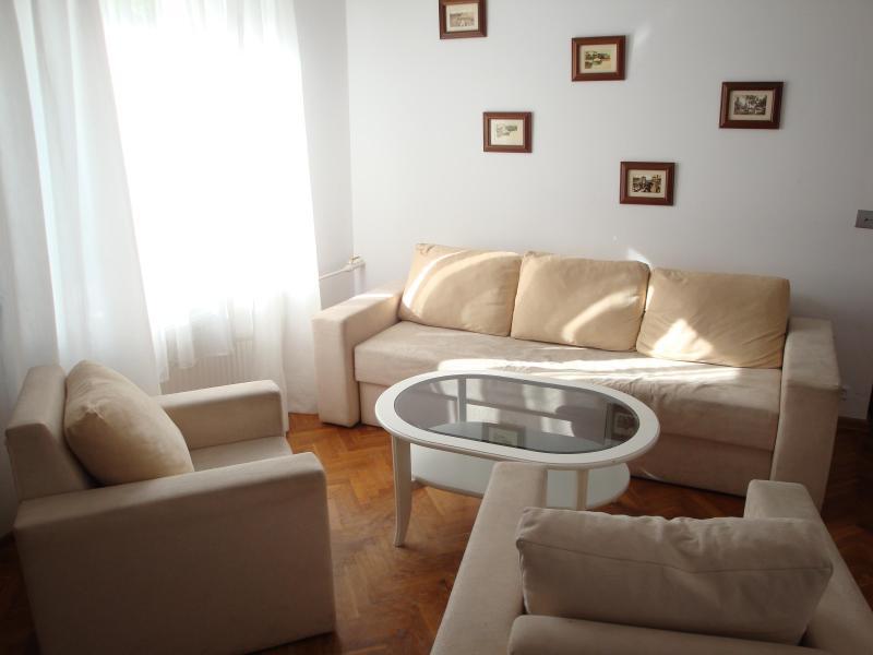 Central Sopot Apartment - Image 1 - Sopot - rentals