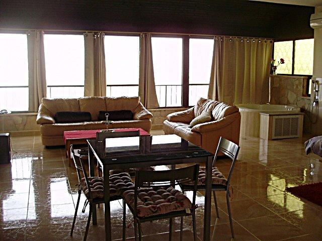 2 BR amazing indulging near Baha'i gardens perfec - Image 1 - Haifa - rentals