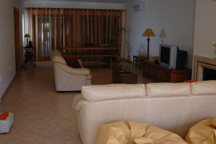 Villa for rent only 500 meters from the beach - Image 1 - Portugal - rentals