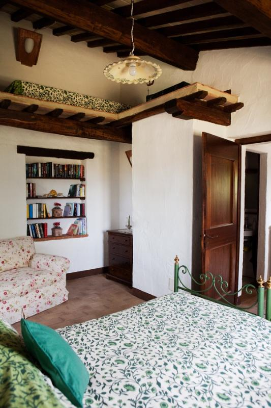 Romantic Cottage in Tuscany - Image 1 - Radicofani - rentals