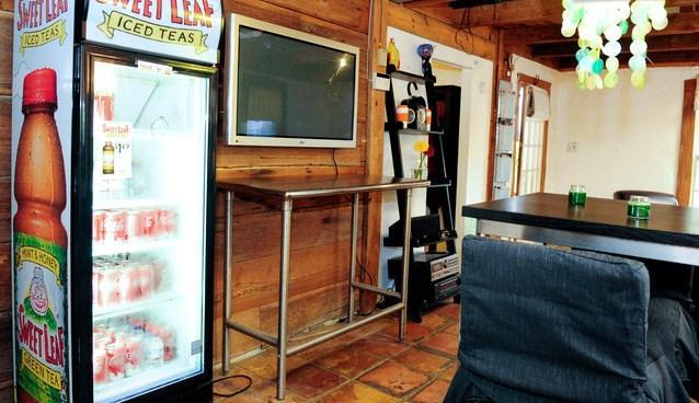 The Austinville Cottage - Image 1 - Austin - rentals