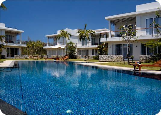 Suan Tua Villa 6 - Image 1 - Phuket - rentals