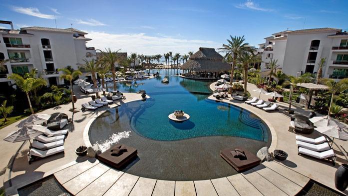 Cabo Azul Resort Villa - Image 1 - San Jose Del Cabo - rentals