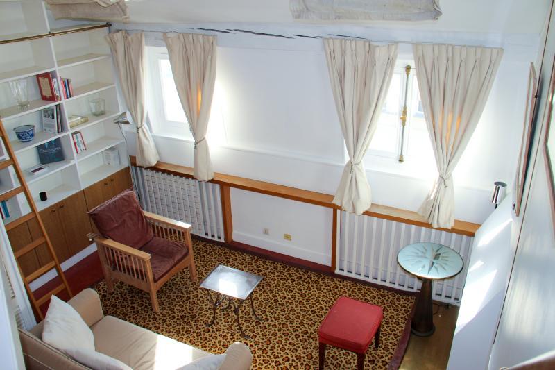 Saint Germain Hideaway Vacation Rental - Image 1 - Paris - rentals
