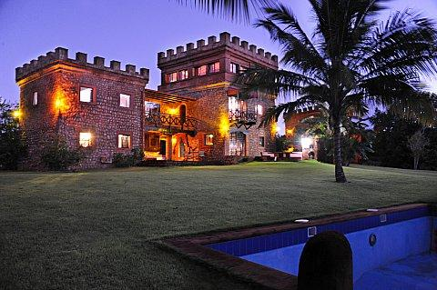 Exterior - Samanà,for holidays, rent room in villa - Santa Barbara de Samana - rentals