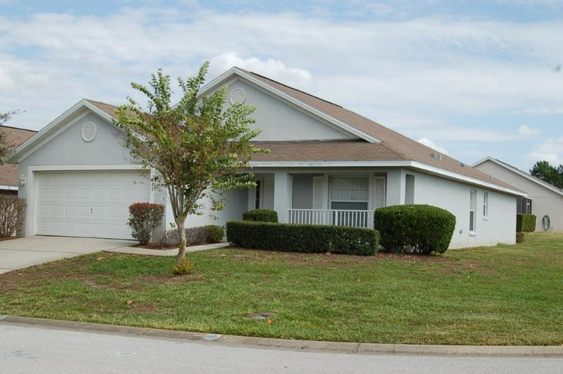 Front - Amazing Orlando Villa - Close to Disney 196 - Davenport - rentals