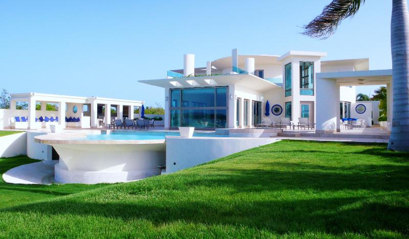 LRMD at West End, Anguilla - Ocean View, Pool, Tennis - Image 1 - West End - rentals
