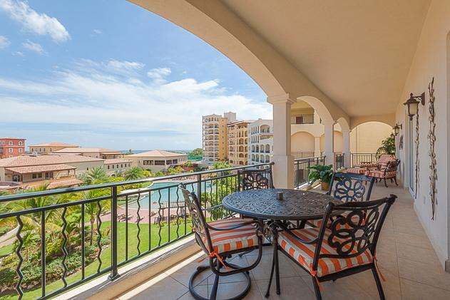 Figueira at Cupecoy, Saint Maarten - Marina View, Walk To Beach, Pool - Image 1 - Burgeaux Bay - rentals