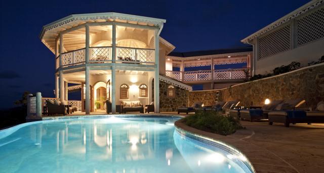Mer Soleil at Cap Estate, Saint Lucia - Image 1 - Cap Estate - rentals