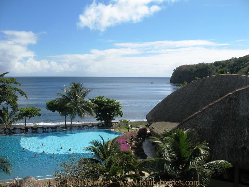 Tipanier Duplex - Tahiti - Image 1 - Tahiti - rentals