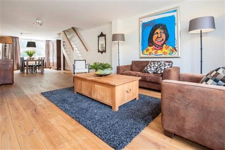Jordaan Westerstraat Apartment 1 - Image 1 - Amsterdam - rentals