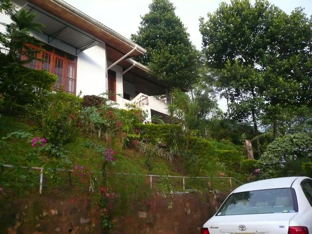 Kandy Hill House - Image 1 - Kandy - rentals