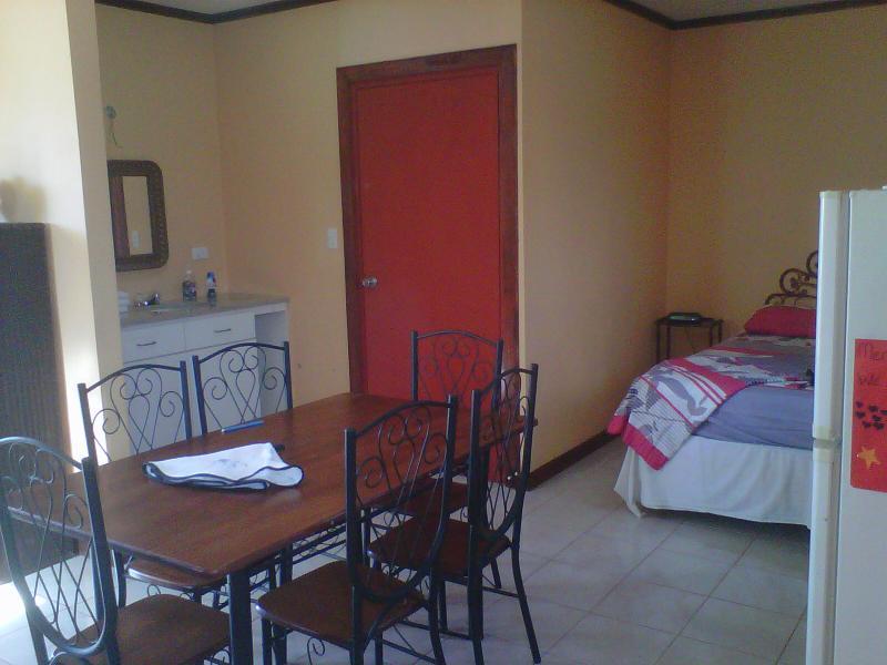 Apartment 1 - Studio Apartments in Aruba - Palm/Eagle Beach - rentals