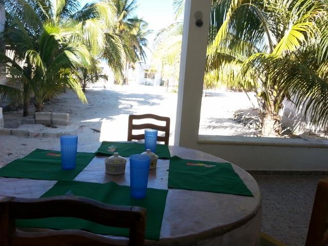 HAPPY HOUSE - Image 1 - Telchac Puerto - rentals