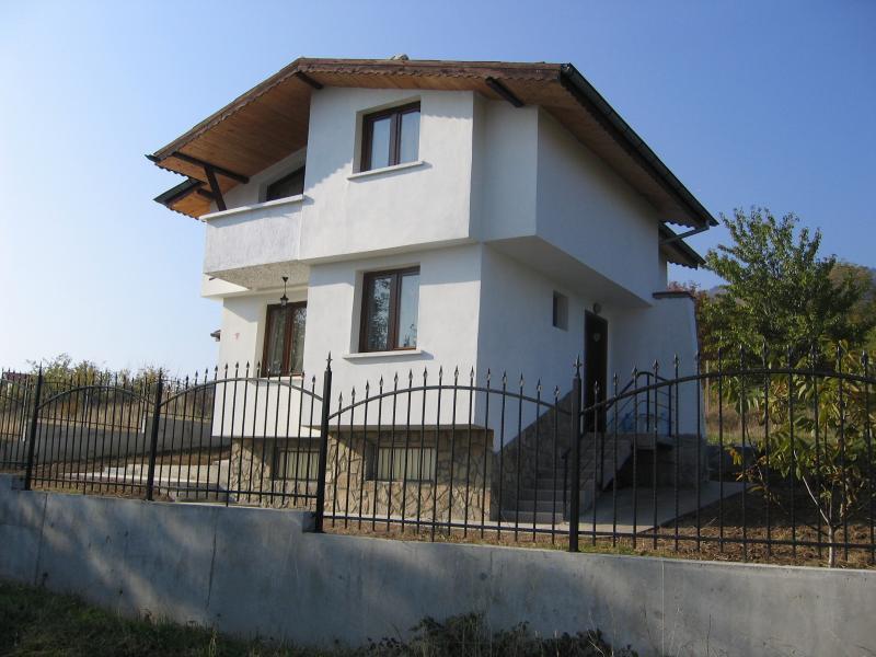 Villa Rodopea in rural Bulgaria - Image 1 - Plovdiv - rentals