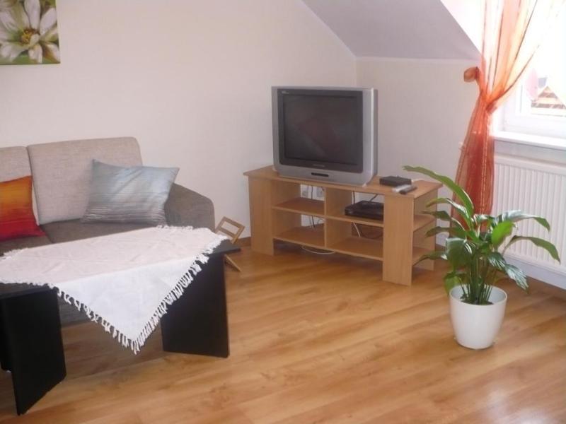 Apartment for rent - Image 1 - Gdansk - rentals