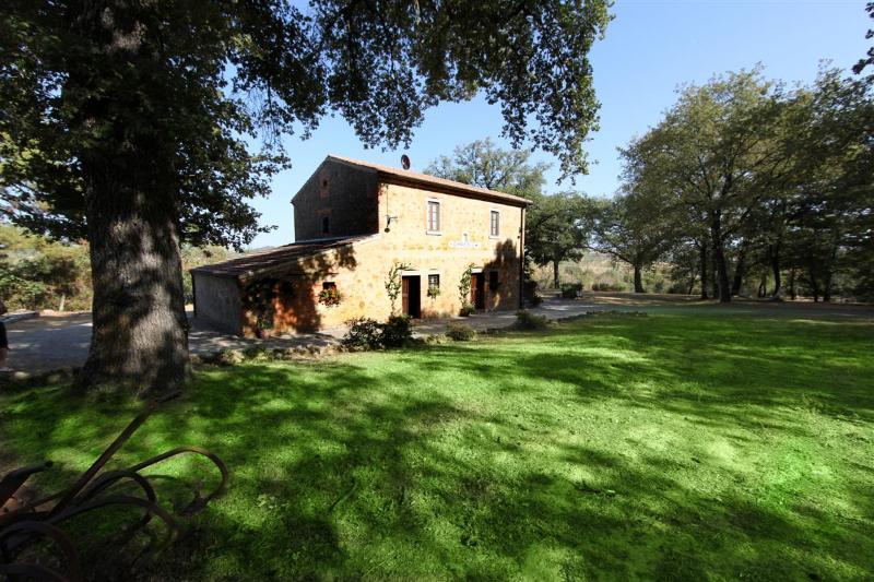 Accommodation near Pienza Tuscany - Image 1 - Pienza - rentals