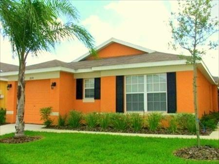 "Pluto's Palace - Pluto's Palace Florida Villa ""The Real One"" - Davenport - rentals"