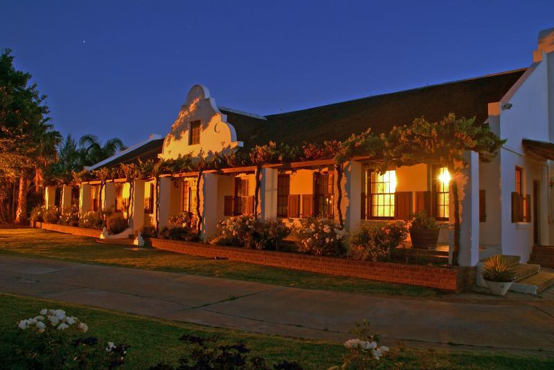 Main House - Beausoleil - A Perfect Escape for Couples - Bonnievale - rentals