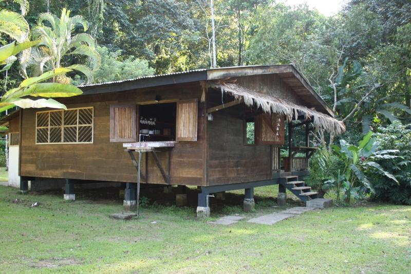 Casa Amapola - Image 1 - Puerto Viejo de Talamanca - rentals