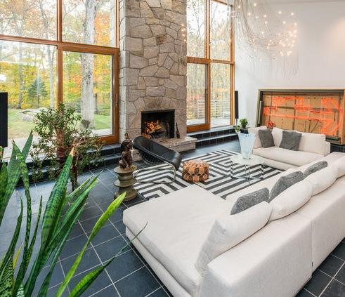 Spectacular Modern Home Near NYC - Image 1 - Weston - rentals