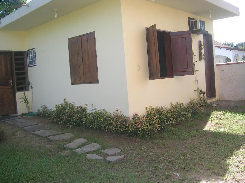 Frente da casa - Casa Beira-rio Paraty - Paraty - rentals