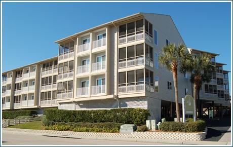Pelican's Watch Building - 3BR Pelicans Watch condo, Near Beach w/ WiFi - Myrtle Beach - rentals