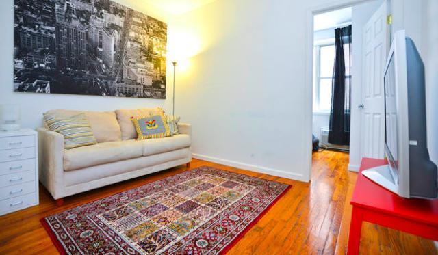 2 Bedroom near Central Park & Columbus Circle - Image 1 - New York City - rentals