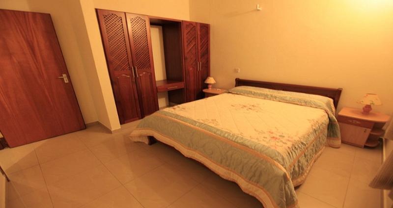Bedroom - Mombasa Nightingale Apartments - Mombasa - rentals