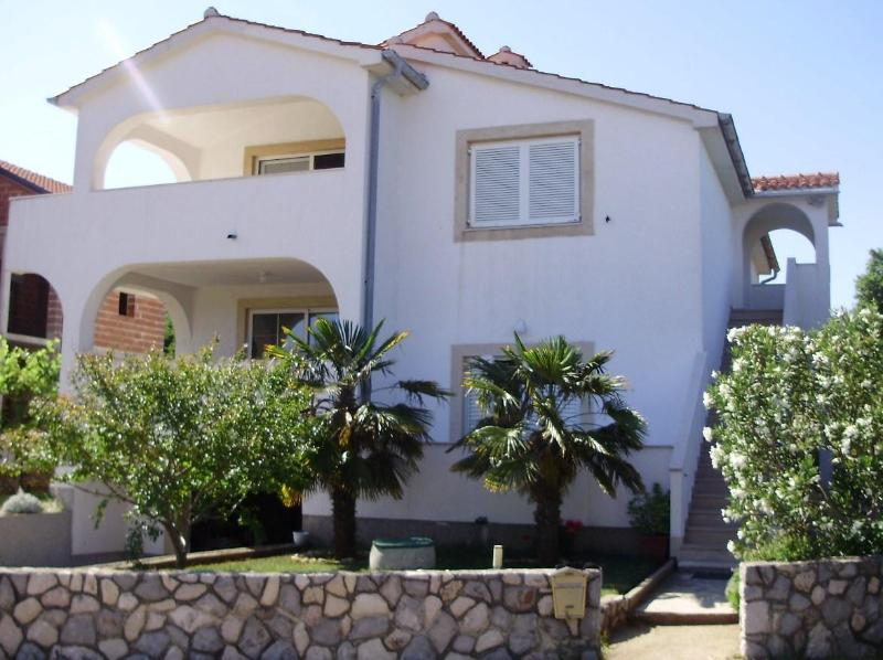 Apartment on island Krk, Croatia - Image 1 - Krk - rentals