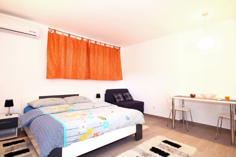 Studio in Dubrovnik (Lapad center), for 3 persons (2+1) - Modern Studio, Lapad center, 300m from beaches - Dubrovnik - rentals