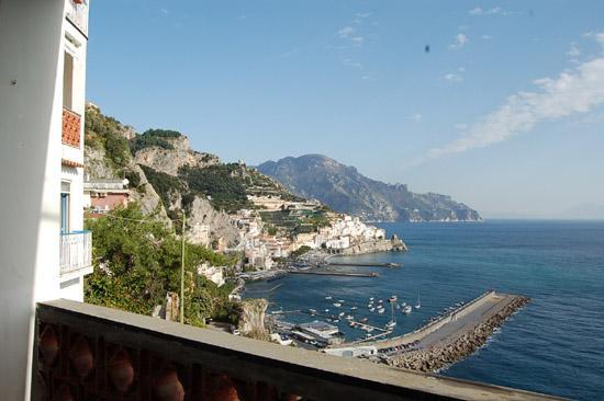Mare azzurro in Amalfi - Image 1 - Amalfi - rentals