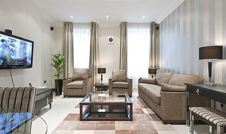 Kensington's Finest Luxury 3 bedroom Apartment - Image 1 - London - rentals