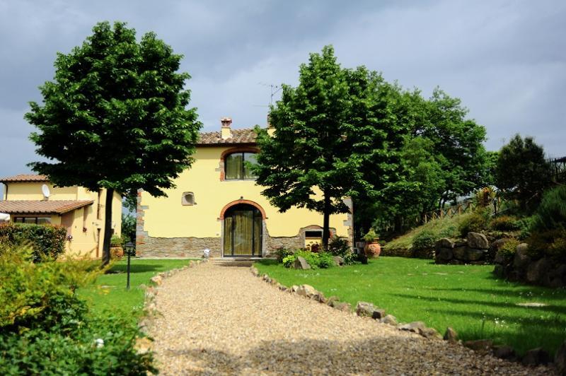 Fontana - Image 1 - Terranuova Bracciolini - rentals