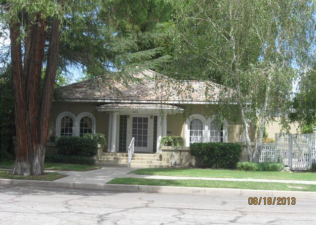 Jany Home Downtown - Image 1 - Paso Robles - rentals